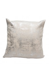 Silver Cloud Cushion