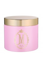 Mor Marshmallow Sugar Crystal Body Scrub 600g